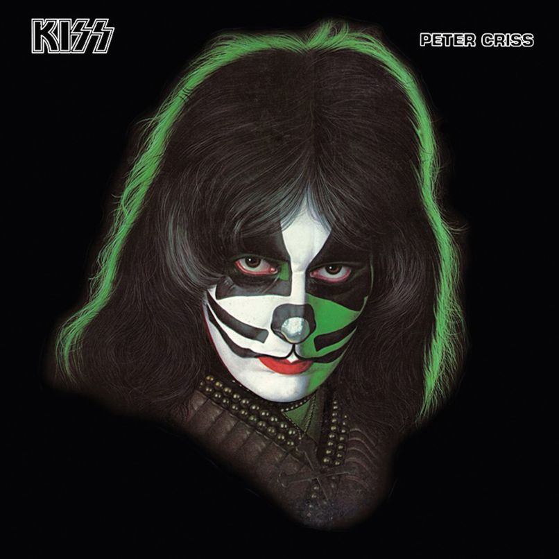 Kiss - Peter_Criss