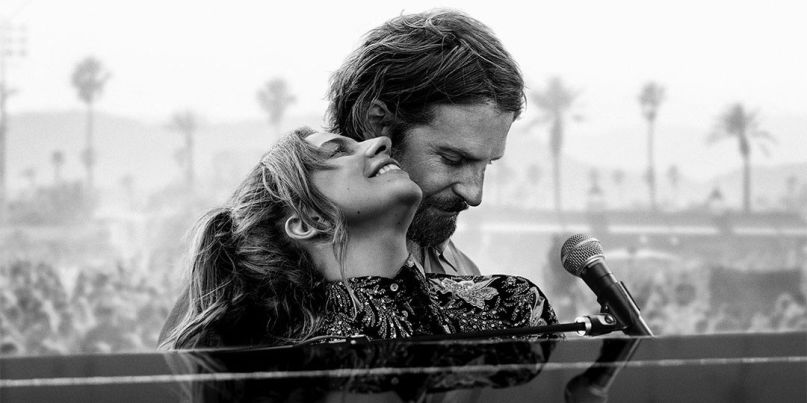 Lady Gaga Bradley Cooper A Star Is Born
