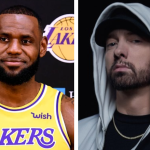 LeBron Eminem White Boy Wednesdays