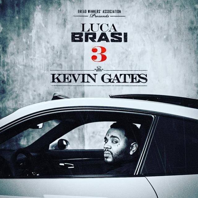 Kevin Gates Drops the Hitman for the Hustler on Luca Brasi 3