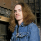 Metallica's Cliff Burton