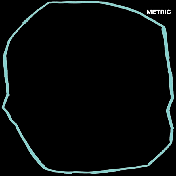 metric art of doubt Metric details new album, Art Of Doubt, shares Now Or Never Now: Stream