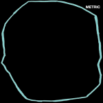 Metric Art of Doubt
