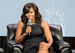 Michelle Obama Becoming Book tour dates 2018