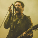 Nine Inch Nails Cold and Black and Infinite Tour Phoenix Arizona Broken Lior Phillips