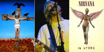 Nirvana In Utero Heaviest Moments