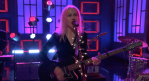 Phoebe Bridgers on Conan