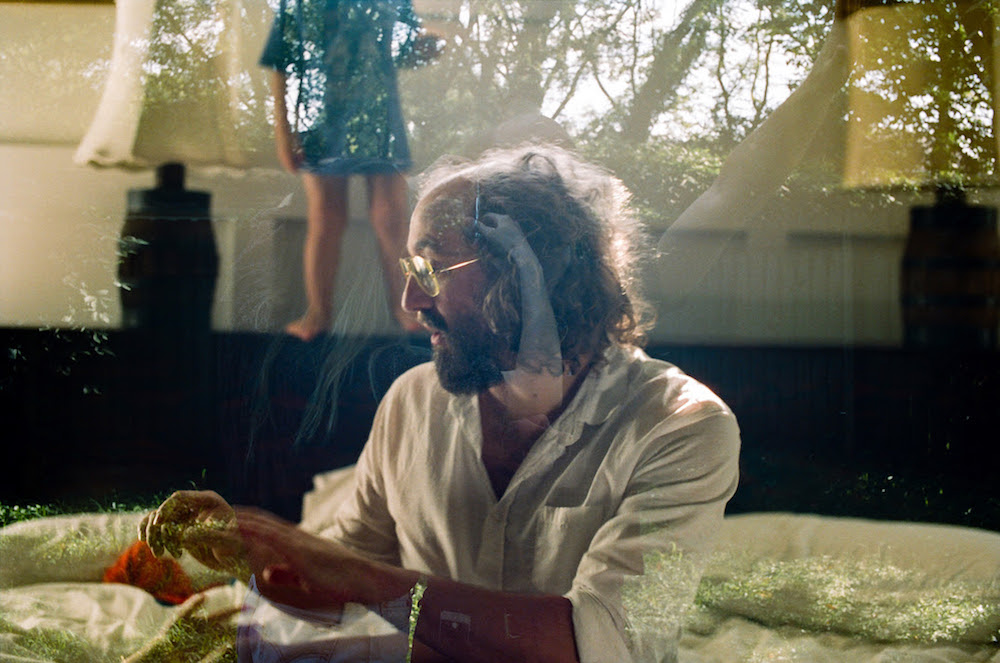 "Phosphorescent ""Christmas Down Under"""