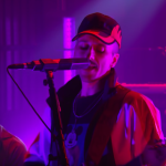 Portugal the Man So Young Late Night with Seth Meyers