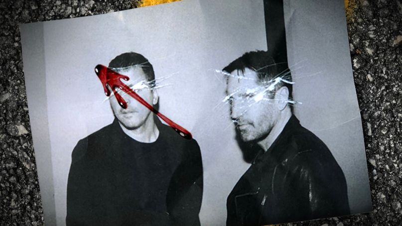 Trent Rezor and Atticus Ross to score HBO's Watchmen