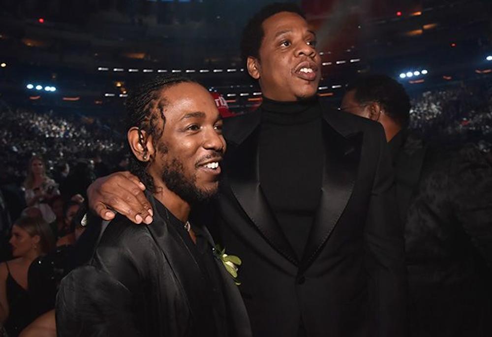 Jay-Z, Kanye, Kendrick Lamar, Drake make Forbes' list of highest