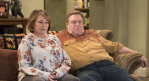 Roseanne Barr The Conners Death John Goodman Opioids