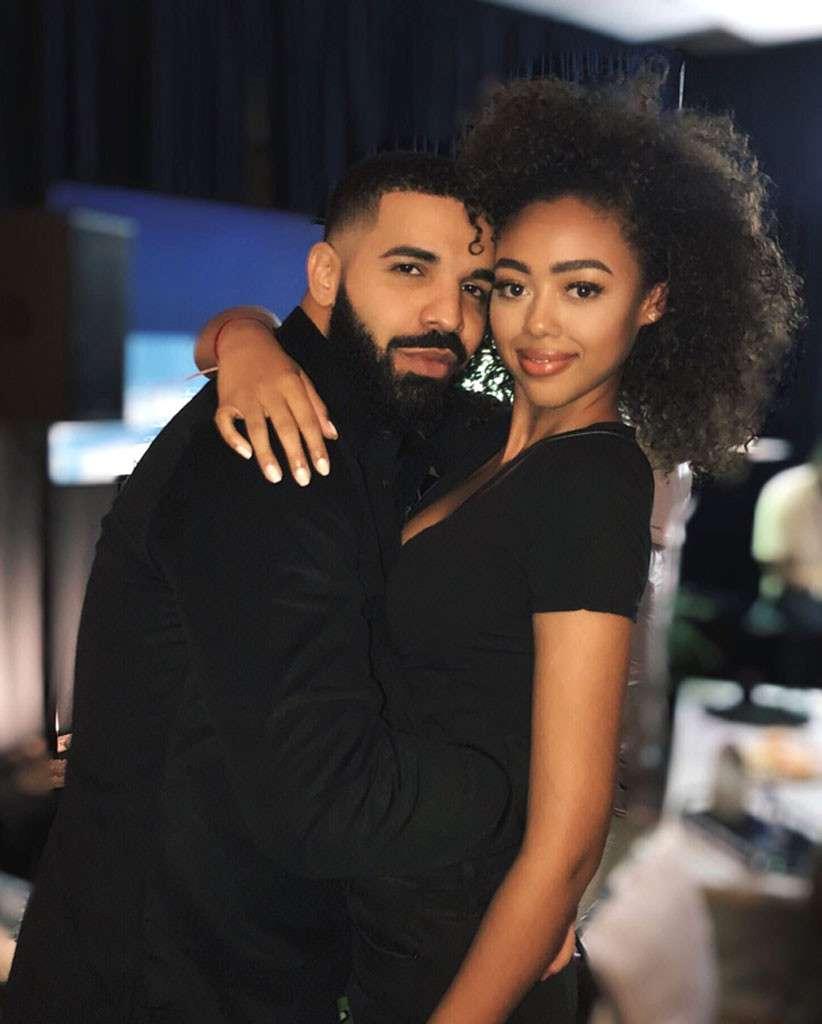 Drake Bella Harris