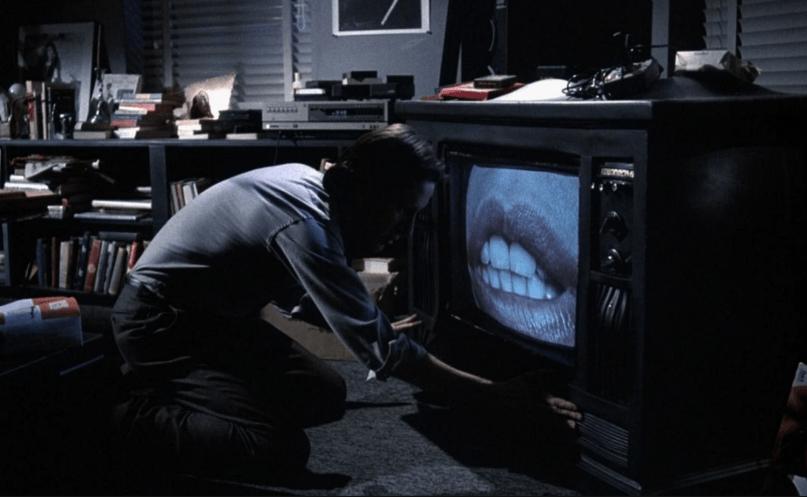 Videodrome, Universal Pictures