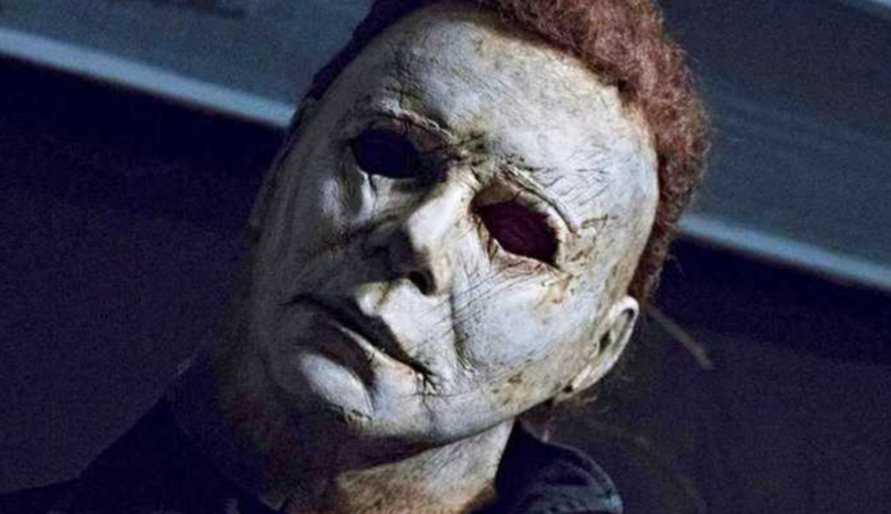 Michael Myers Mask Halloween 1.Man Wearing Michael Myers Mask Shoots Two People On Halloween In New