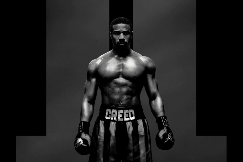 Michael B. Jordan, Creed 2