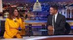 MIA The Daily Show with Trevor Noah MATANGI / MAYA / M.I.A.