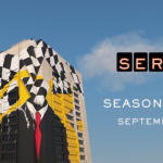 Serial season three
