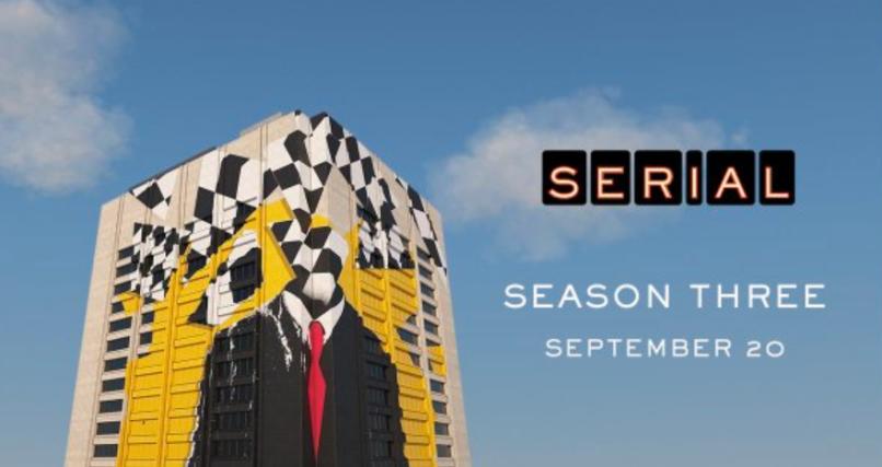 Serial season three