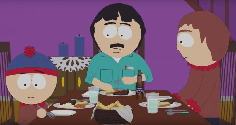 South Park season 22 premiere
