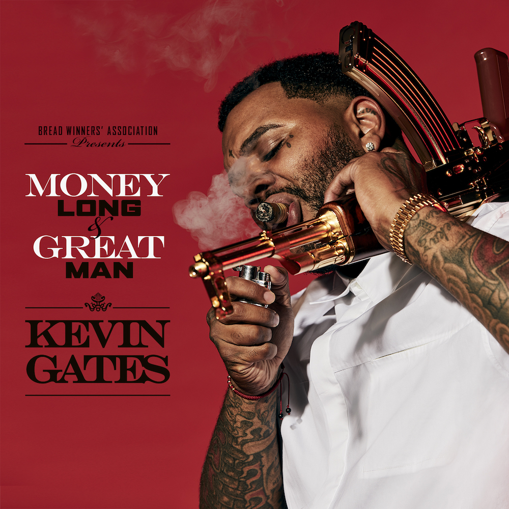stream money love kevin gates great man Kevin Gates unleashes new songs Money Long and Great Man: Stream