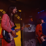 The Lemon Twigs on Kimmel