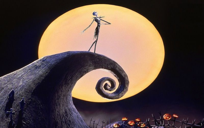 the nightmare before christmas danny elfman 25th anniversary