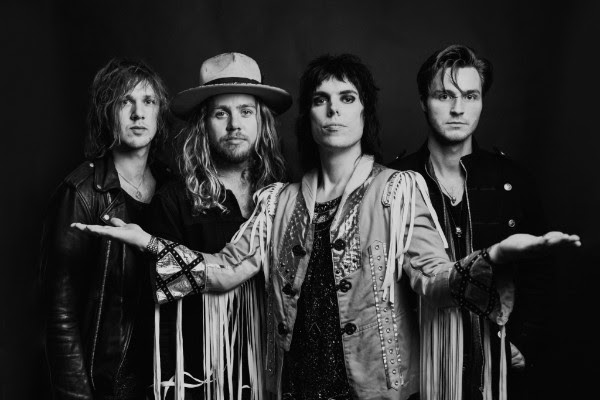 the struts young and dangerous new album