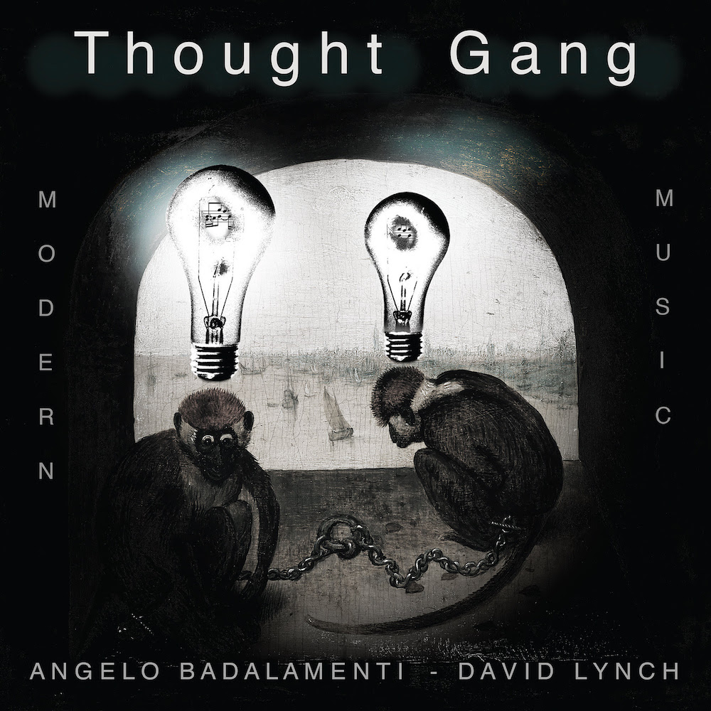 thought gang album lynch Long lost David Lynch and Angelo Badalamenti album to be released this fall