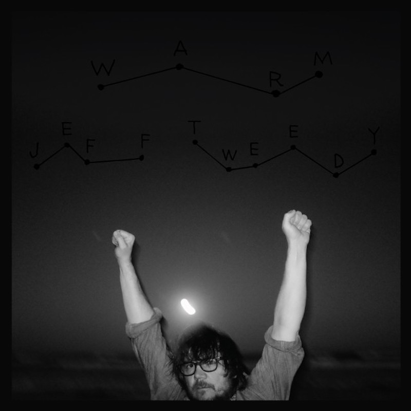 tweedy warm album Wilcos Jeff Tweedy announces new solo album, WARM, shares Some Birds: Stream