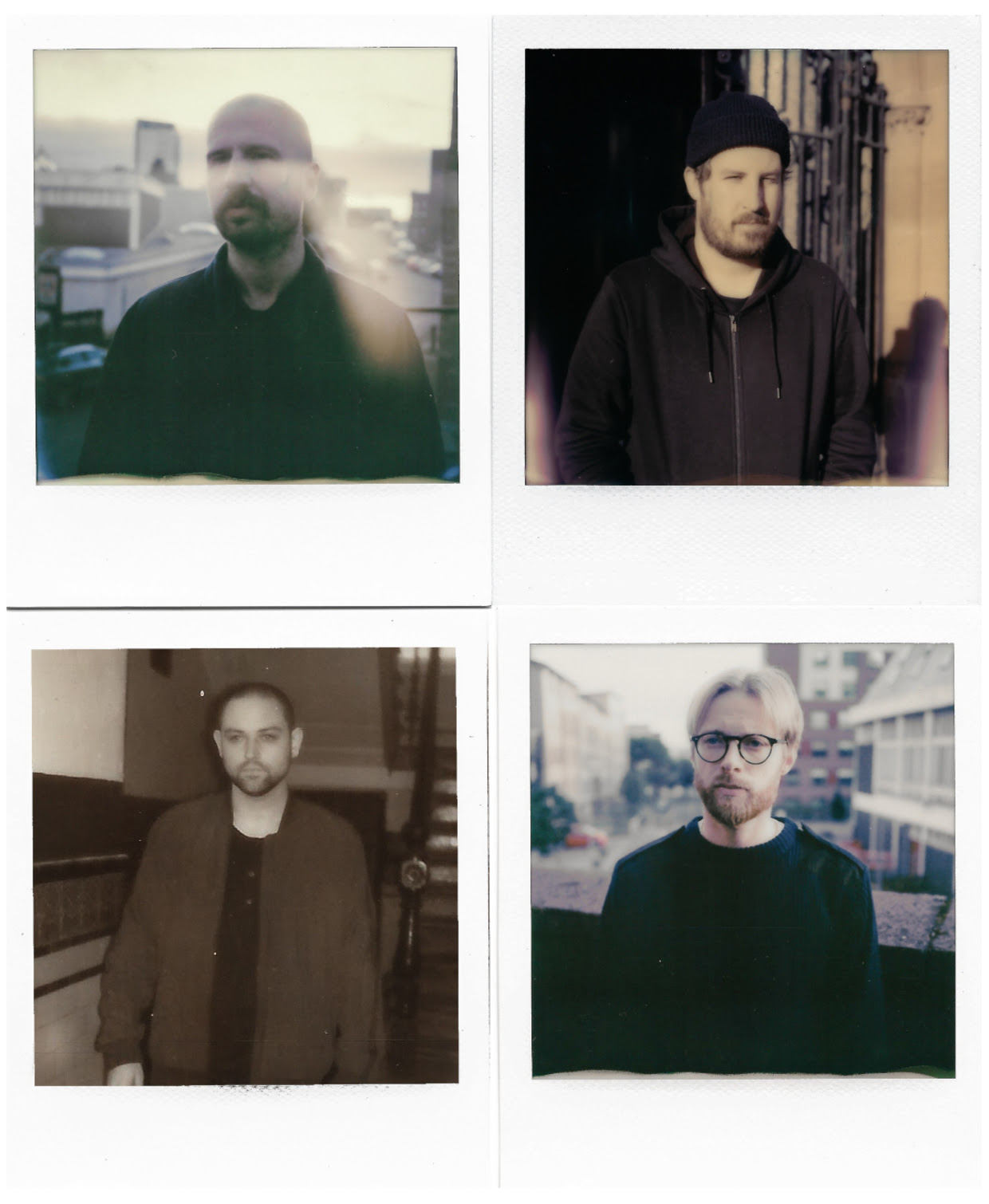 twilight sad videograms new album