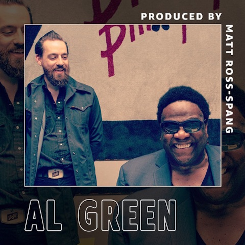 Al Green shares cover of Before The Next Teardrop Falls, his first release in 10 years: Stream