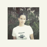 "Stream Lana Del Rey new song ""Venice Bitch"""