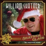 Shatner Claus – The Christmas Album