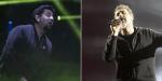 Aftershock Festival: Chino Moreno and Serj Tankian