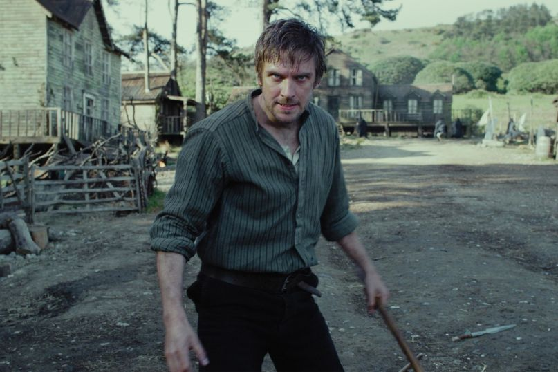 Film Review: Apostle Confronts Religious Fervor In All of Its ...