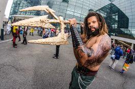 Aquaman New York Comic Con 2018 Ben Kaye-129