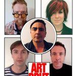 art brut new album tour dates