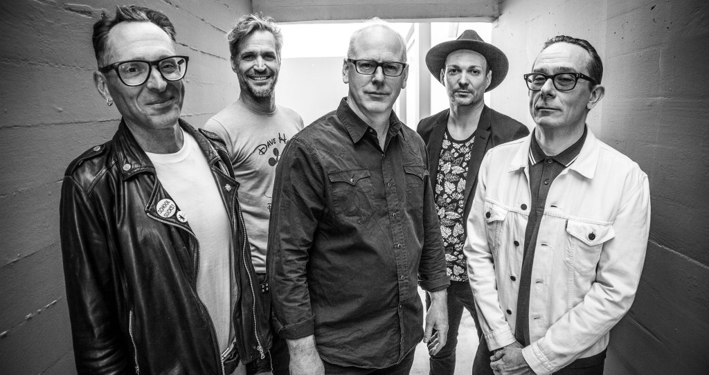 "Bad Religion unveil video for new song ""Do the Paranoid Style"": Stream"