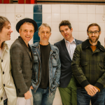 Belle and Sebastian Days of Bagnold Summer soundtrack