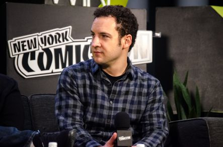Ben Savage New York Comic Con 2018 Ben Kaye-63
