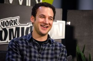 Ben Savage New York Comic Con 2018 Ben Kaye-64