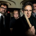 ben stiller punk band capital punishment new music record store day