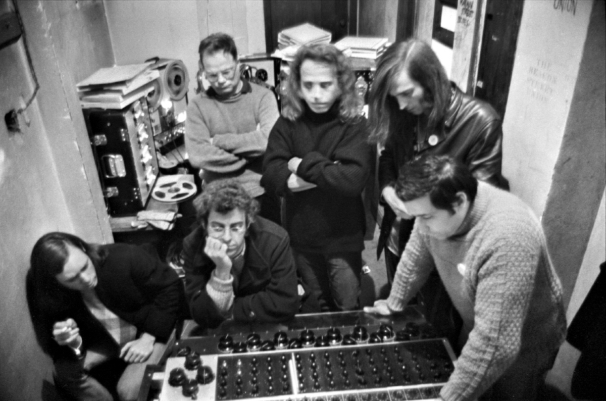 Big Brother and the Holding Company recording Cheap Thrills Peter Albin John Simon Fred Catero Frank Bruno Dave Getz Sam Andrew