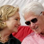 Bill and Hillary going on tour