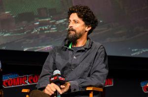 Bob Persichetti New York Comic Con 2018 Ben Kaye-91