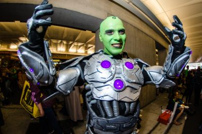 Brainiac New York Comic Con 2018 Ben Kaye-118