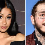 Cardi B and Post Malone Ineligible Best New Artist gRammy