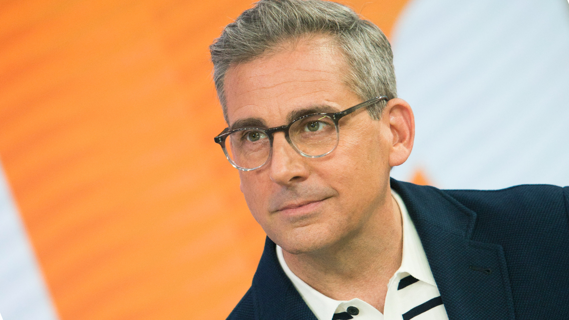 Steve Carell (Today)