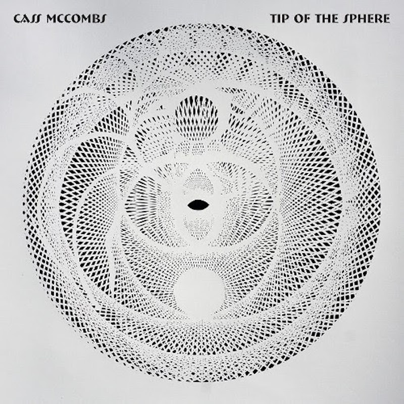 Cass McCombs Tip of the Spear album cover artwork